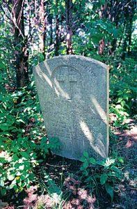 Eastville Cemetery