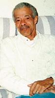 George Tankard, Jr., 1934-2004. Photo courtesy Joel Weintraub.